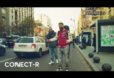Connect-R x Shift - Plec departe | videoclip