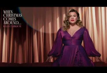 Kelly Clarkson & Ariana Grande - Santa, Can´t You Hear Me | piesă nouă