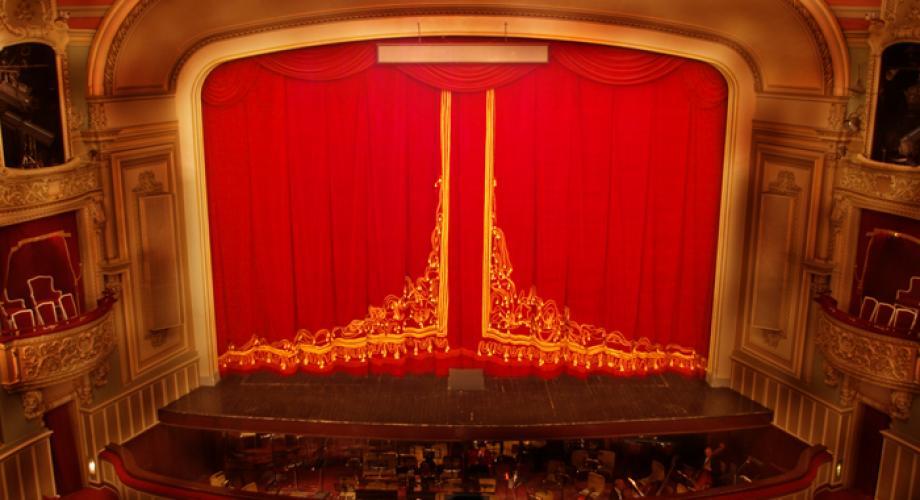 Concert extraordinar de Craciun, la Opera