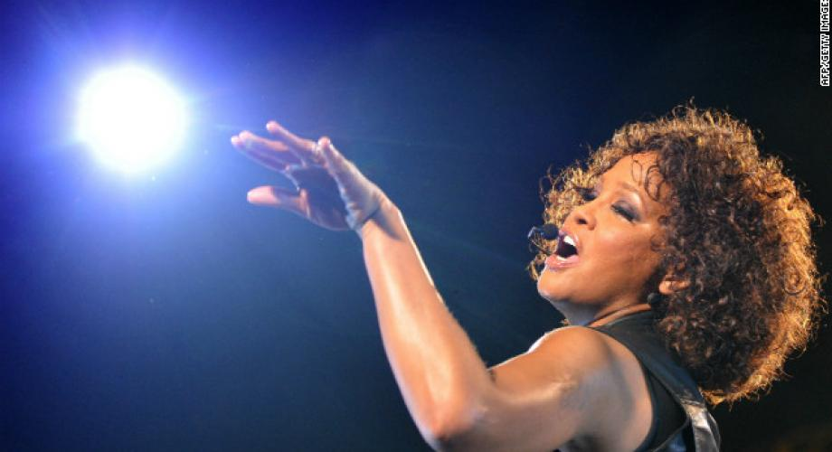 Raport final despre moartea artistei Whitney Houston