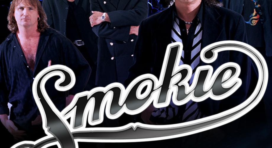O seară extraordinară cu Smokie şi Alexsander Philarmonic Orchestra!