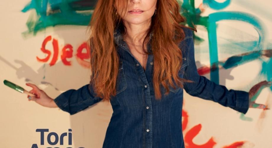 Tori Amos lansează un nou disc în mai