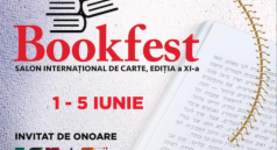 Bookfest 2016 – vânzările le-au depășit pe cele de anul trecut