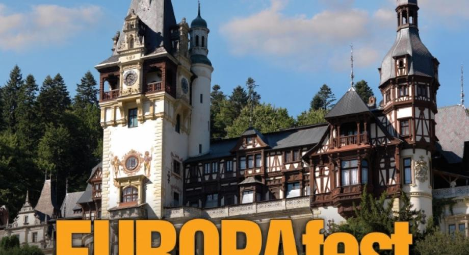 EUROPAfest Summer Edition 2016
