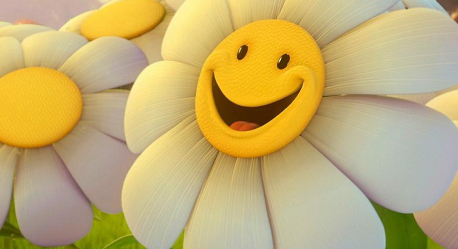 Ziua zâmbetului!
