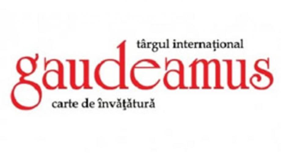 Târgul Gaudeamus - Carte de învățătură