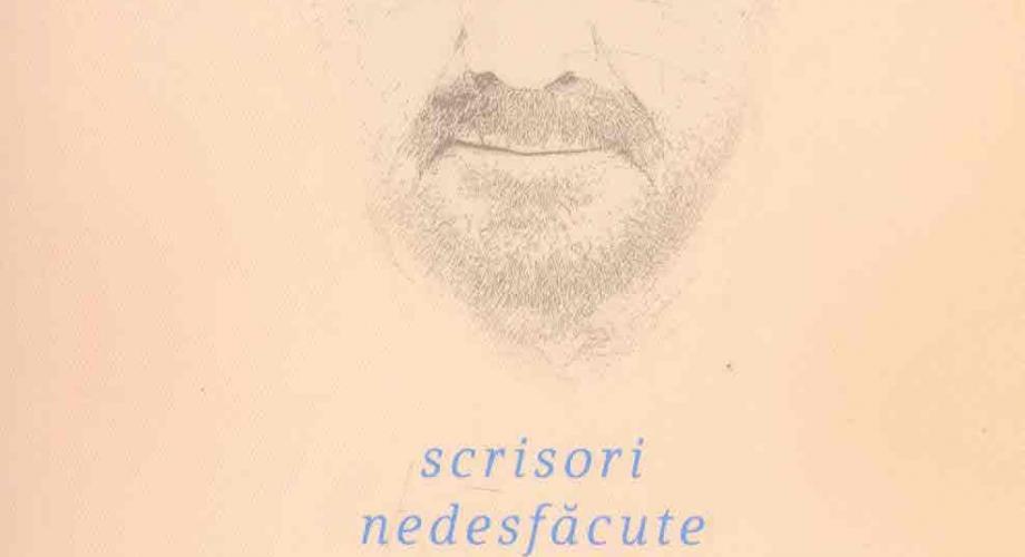 """Nicu Alifantis citește """"Scrisori nedesfăcute"""""""