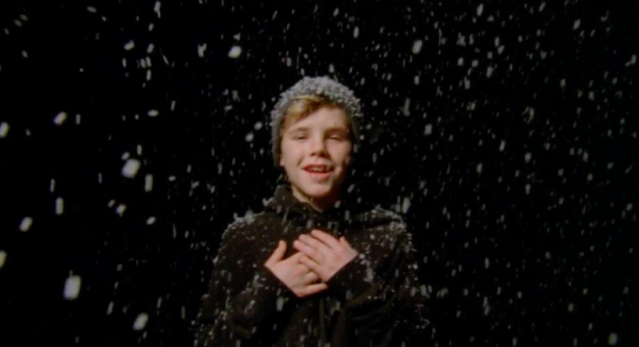 Cruz Beckham - If Everyday Was Christmas (Video)