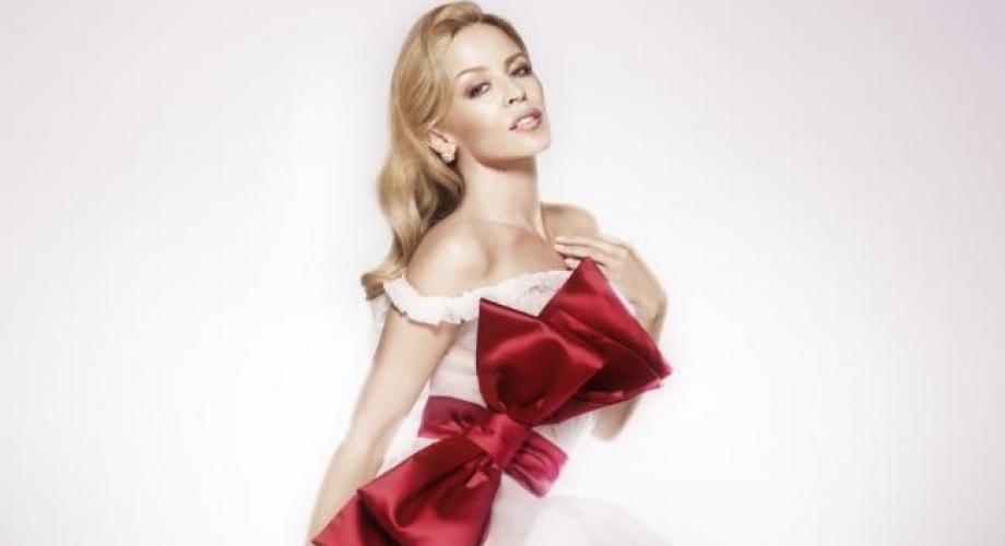 Kylie Minogue - At Christmas (Video)