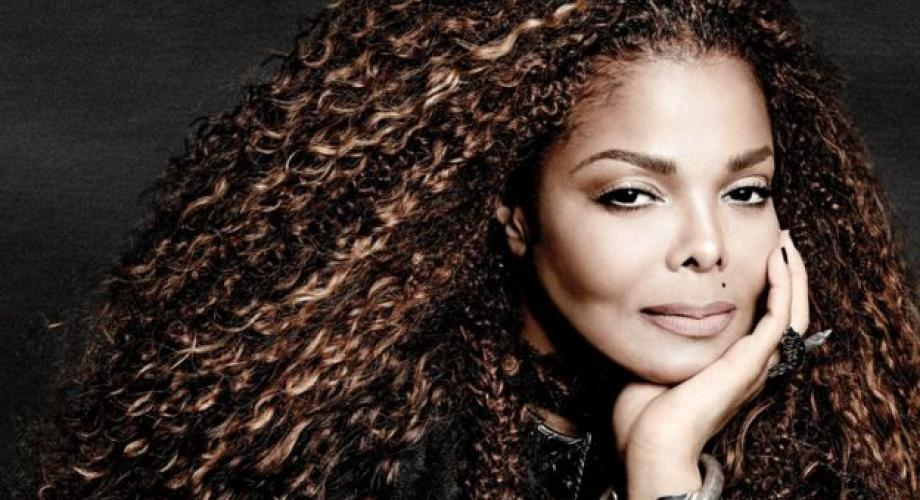 Janet Jackson, mămică la 50 de ani!