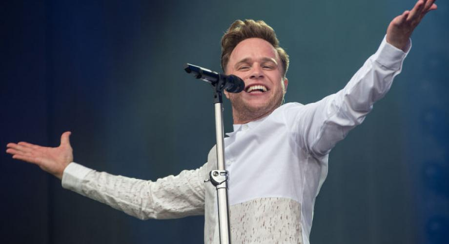 Olly Murs - Years & Years (Video)