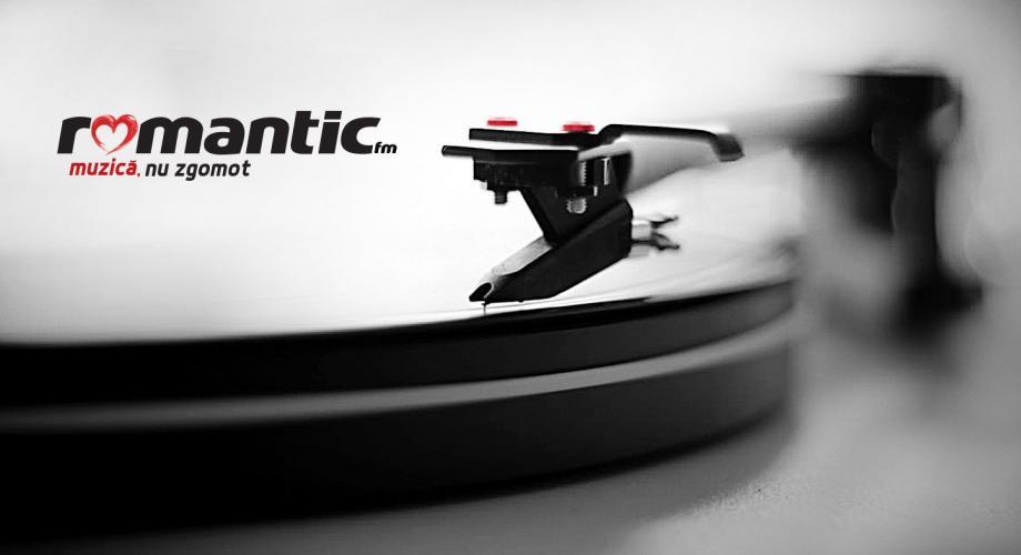 De 23 de ani, programele Romantic FM se aud în eter!
