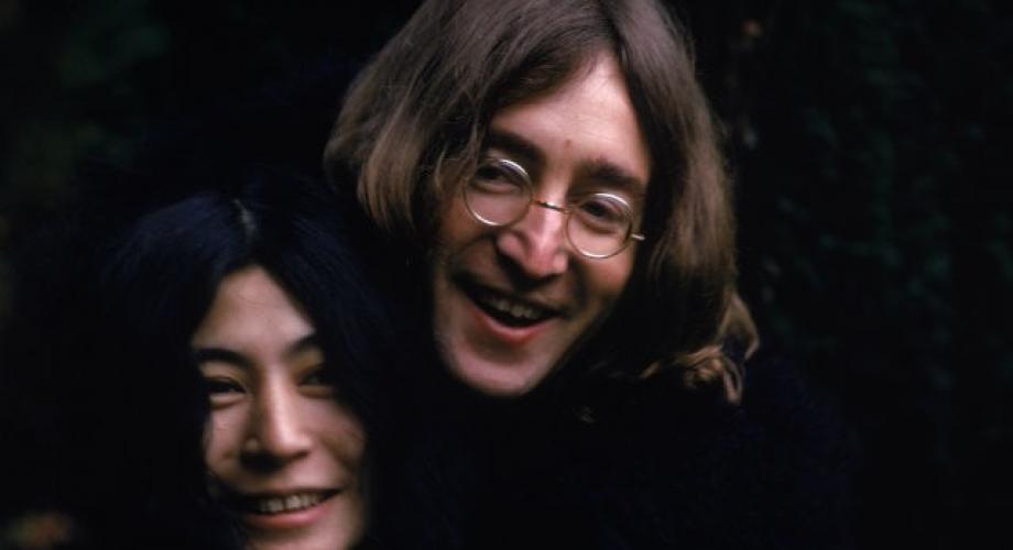 Povestea dintre John Lennon & Yoko Ono, într-un nou film