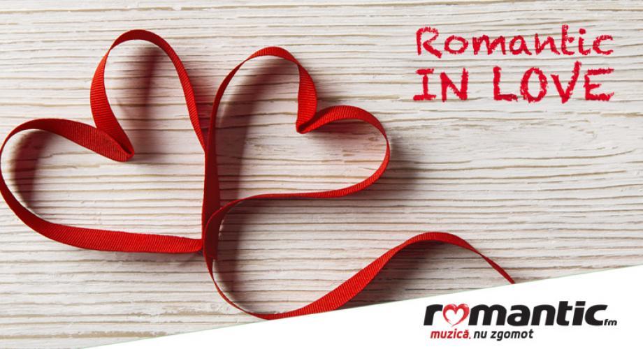 """Concurs """"Romantic IN LOVE"""""""