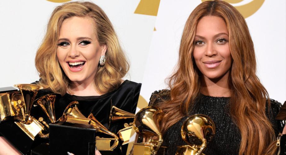 Premiile Grammy 2017