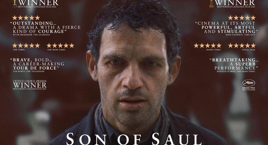 """""""Fiul lui Saul"""", premiul BAFTA 2017 pentru cel mai bun film străin"""