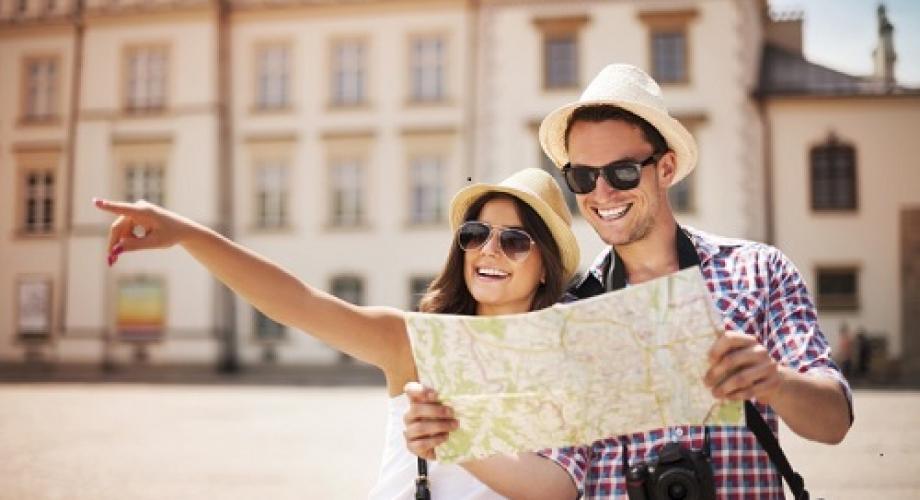 Harta Senzorială, un nou tur ghidat al Capitalei