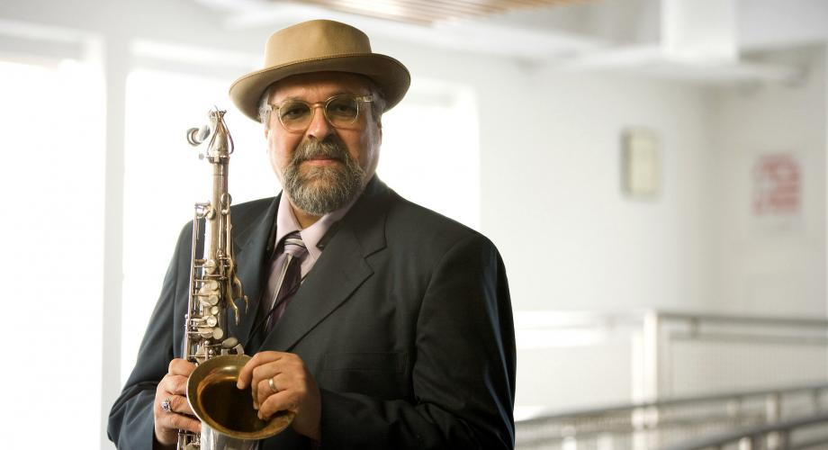 Jazz clasic la Sala Radio