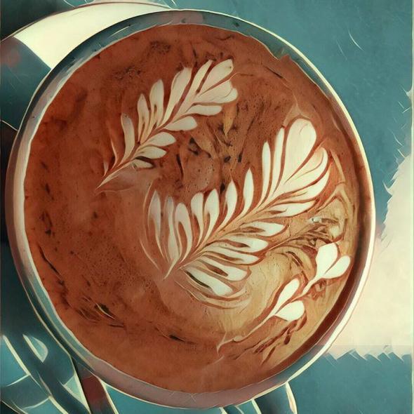 Espressotonic, un nou trend în materie de cafea