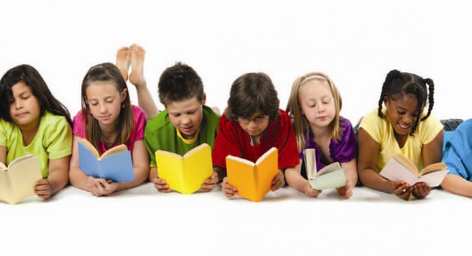 """""""Bucuria Lecturii"""", Festivalul Național al Cărții pentru Copii"""