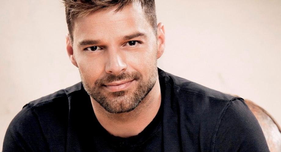 "Ricky Martin va juca în serialul ""American Crime Story"""