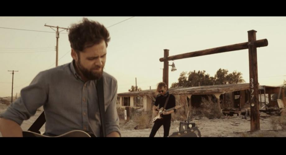 Passenger - Hotel California (Video)