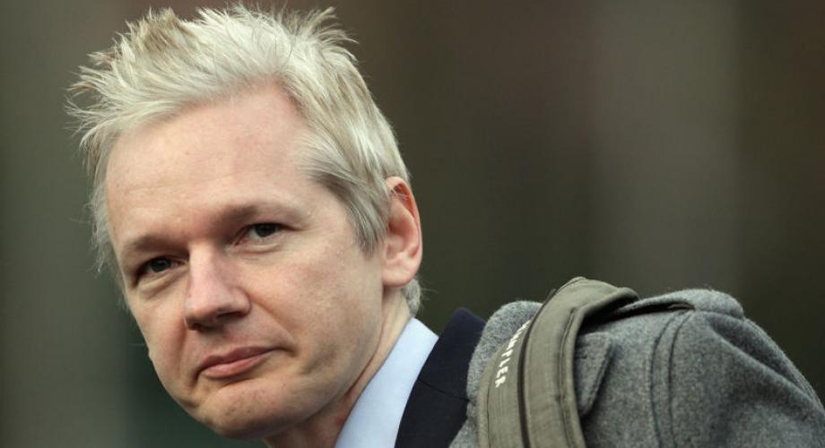 Concert pentru eliberarea lui Julian Assange