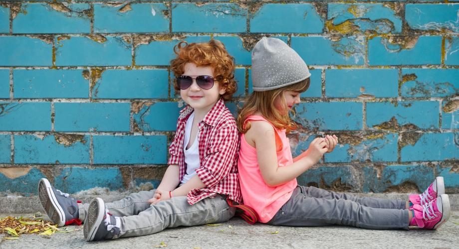 Știi cum să cumperi îmbrăcăminte pentru copii?