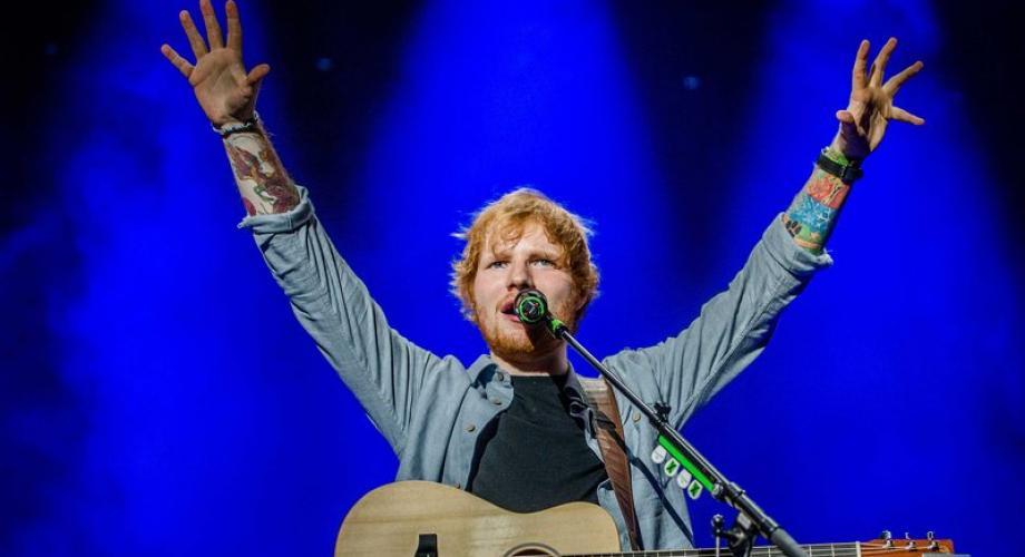 Ed Sheeran - Galway Girl (Video)