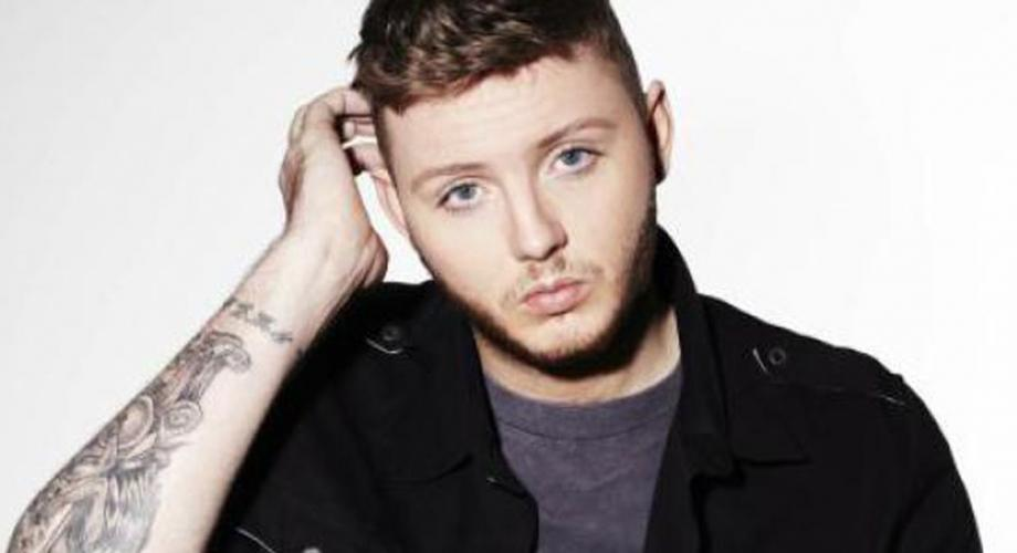 James Arthur - Can I Be Him (Video)