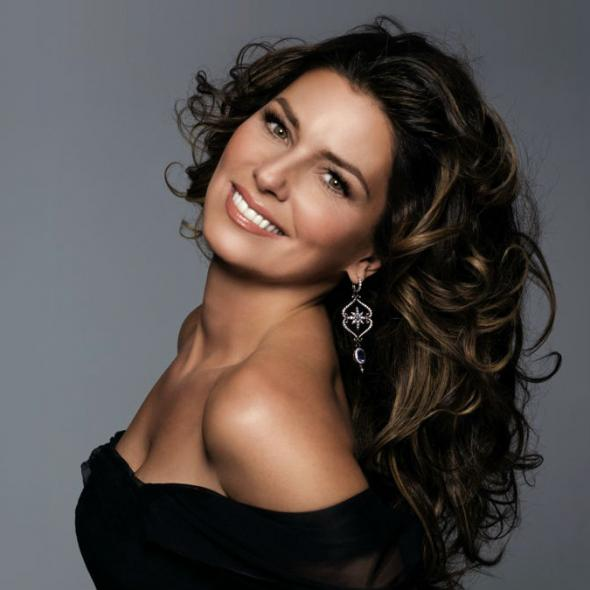 """Shania Twain - """"Life´s About to Get Good"""" (Video)"""