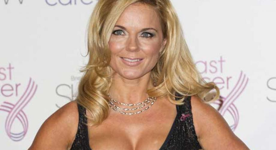 Geri Halliwell - Angels in Chains (Video)