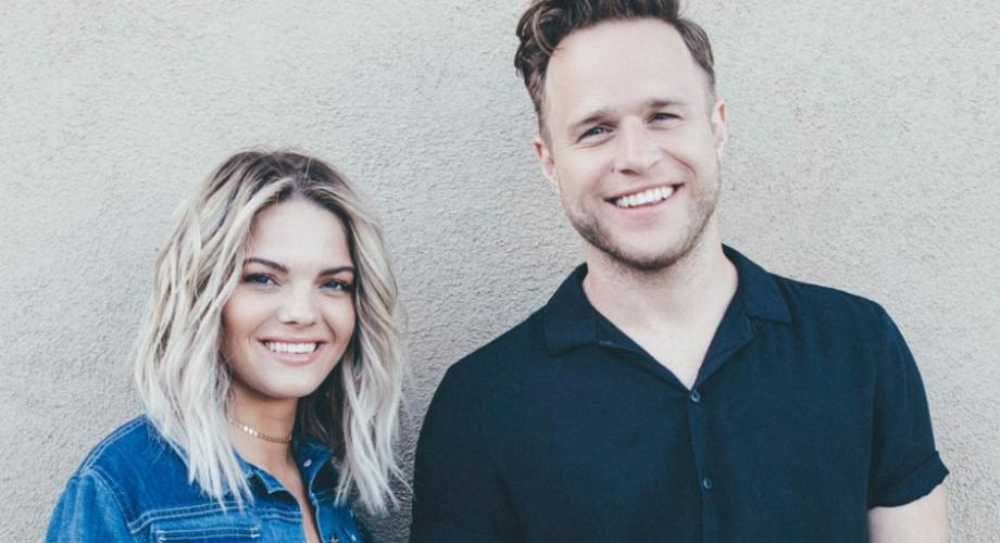 Olly Murs & Louisa Johnson - Unpredictable (Video)