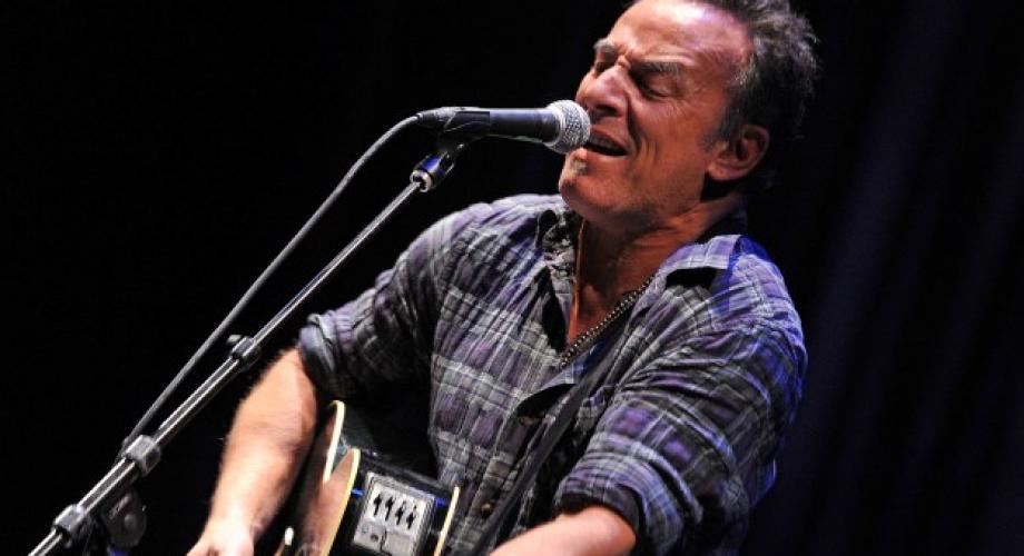 Bruce Springsteen debutează pe Broadway