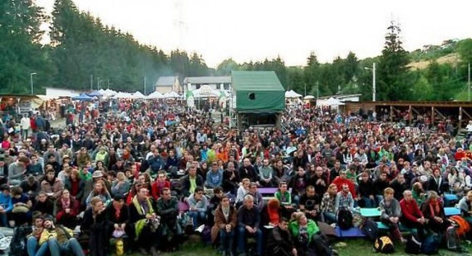 Începe Gărâna Jazz Festival
