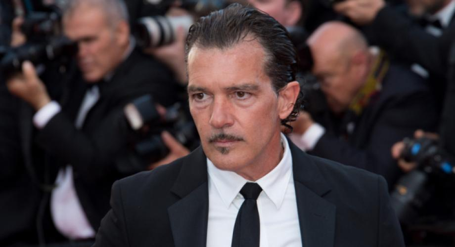 Antonio Banderas are Premiul Național pentru Cinematografie 2017