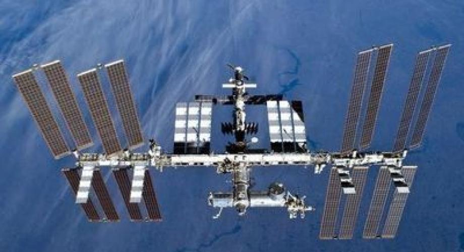 Poftiți pe Stația Spațială Internațională !