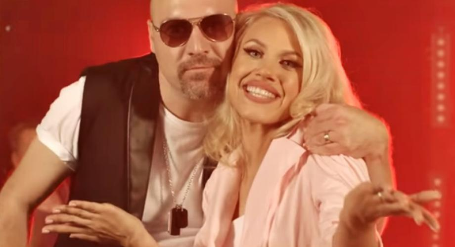 Bere Gratis & Amna - Cum e dragostea (Video)