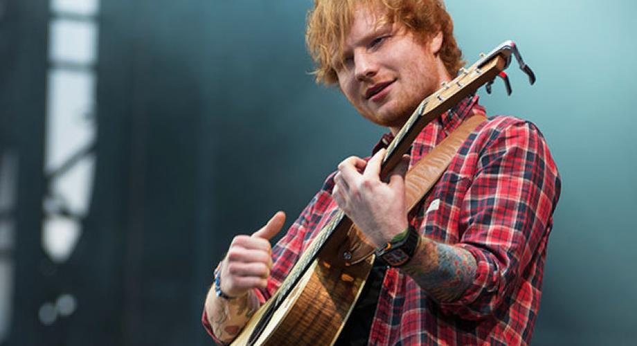 Ed Sheeran - Bibia Be Ye Ye (Video)