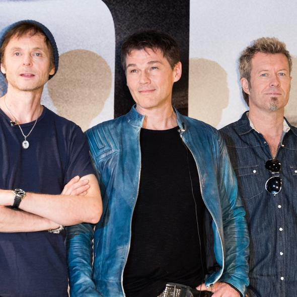 A-ha - This Is Our Home (Video)