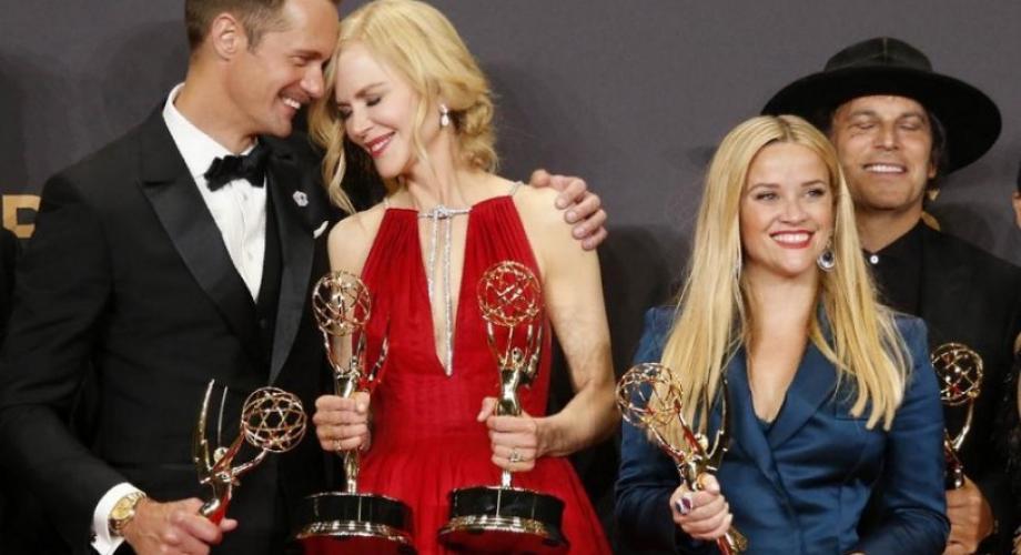 S-au împărțit trofeele la cea de-a 69-a ediție a Galei Premiilor Emmy
