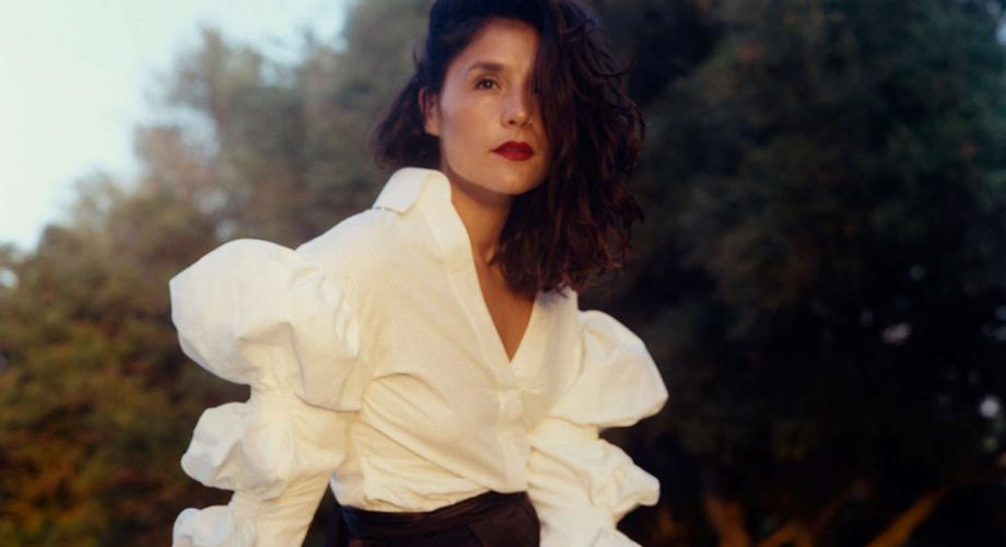 Jessie Ware - Alone (Video)