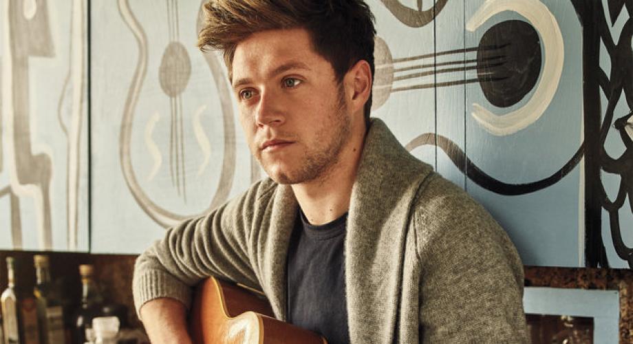 Niall Horan lansează albumul de debut