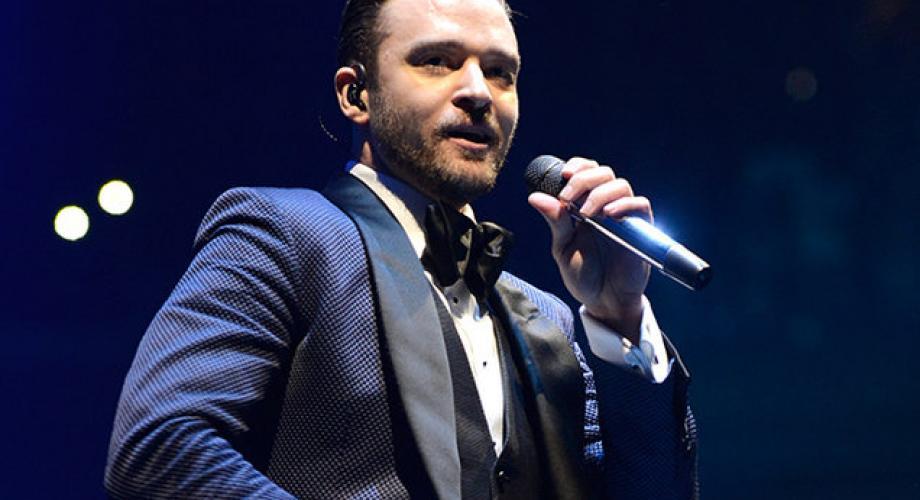 Justin Timberlake se întoarce la Super Bowl