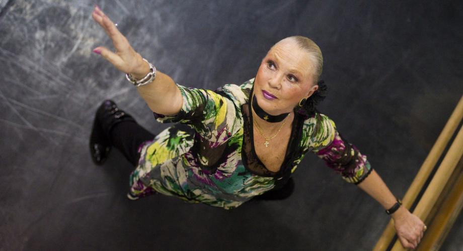 """Romantic FM recomandă """" Gala Aniversară - Ileana Iliescu"""""""