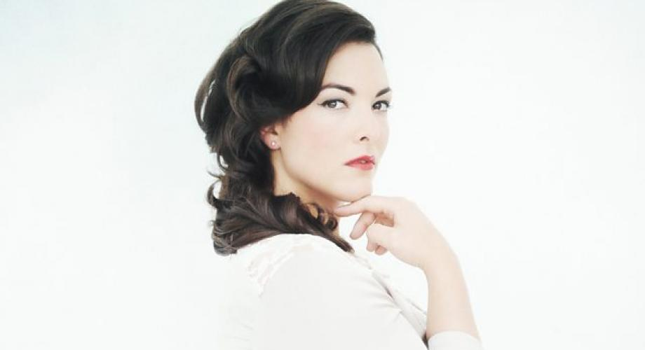 Caro Emerald - The Ghost Of You (Video)