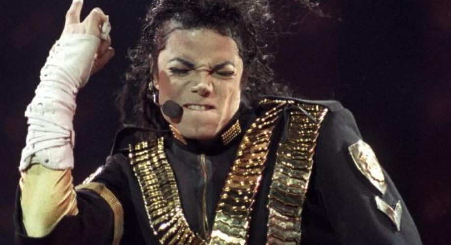 Michael Jackson doboară un nou record