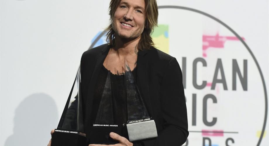 Premiile American Music: cine sunt marii câștigători?