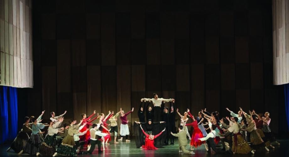 Romantic FM recomandă: Amorul Vrăjitor – Tricornul, pe scena Operei din București