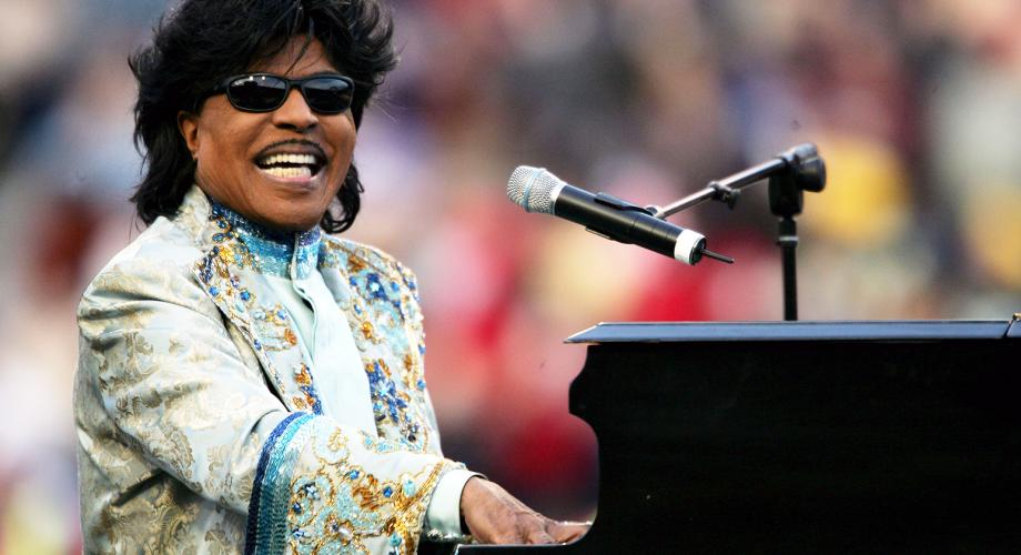 Little Richard, reeditat după 60 de ani